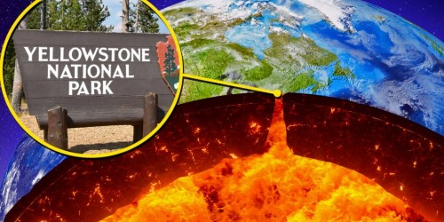 NASA has a $3.5 billion idea to save Earth from a supervolcano apocalypse