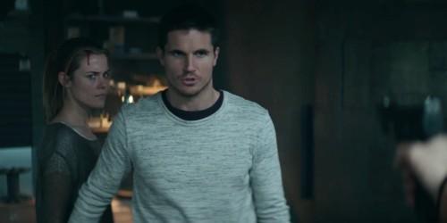 Netflix's latest original movie 'ARQ' looks like an ambitious sci-fi thriller