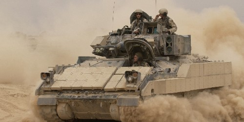 What analysts say firms need to do to succeed in combat vehicle market - Business Insider