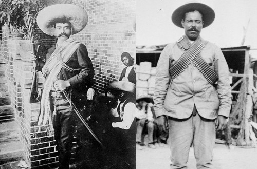 The deadliest war in North America's modern history started 105 years ago today