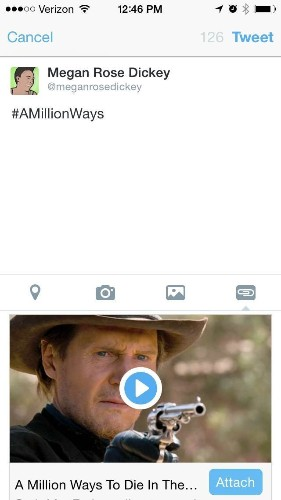 Twitter Is Testing A New Way To Let You Embed Videos Using Hashtags