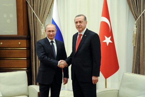 Russia's Strategy For Undermining Western Unity Is Working