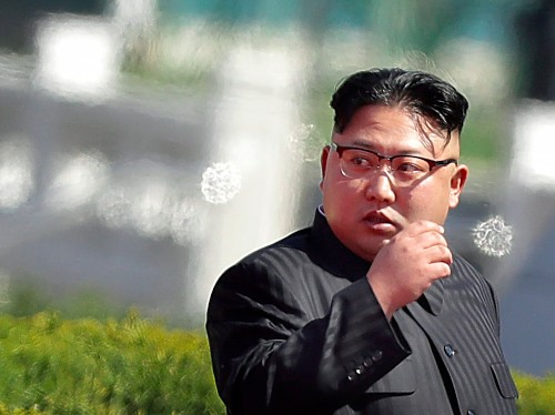 A US attack on North Korea would be catastrophic — but the US might still do it - Business Insider