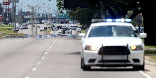 3 officers killed, 3 others injured in 'ambush' in Baton Rouge