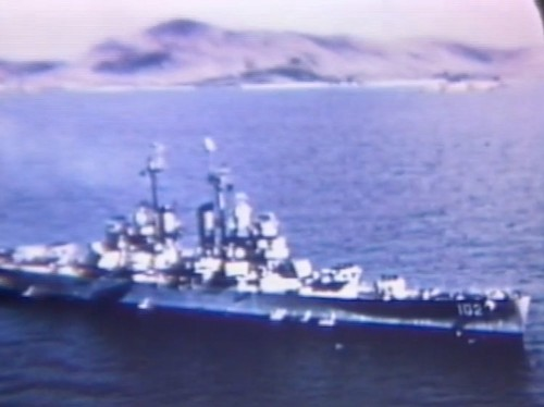 Classified video from 1952 shows the US military testing biological warfare — on the US