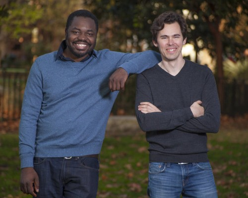 The 25 hottest San Francisco startups to watch in 2016