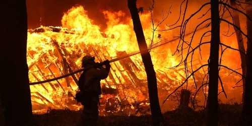 Climate change just claimed its first bankruptcy — PG&E succumbs to fallout from the world's most expensive natural disaster