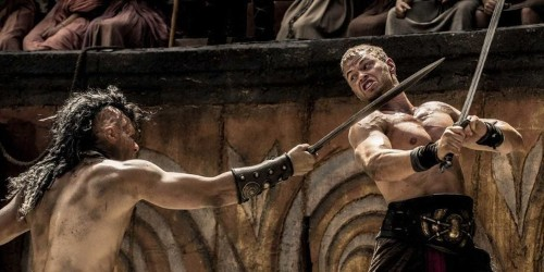 Reviews For 'The Legend Of Hercules' Are Absolutely Brutal