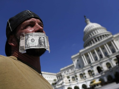 Markets Complacent As Investors Wait On DC