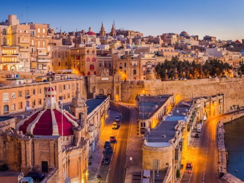 Americans are buying real estate in Malta for EU citizenship
