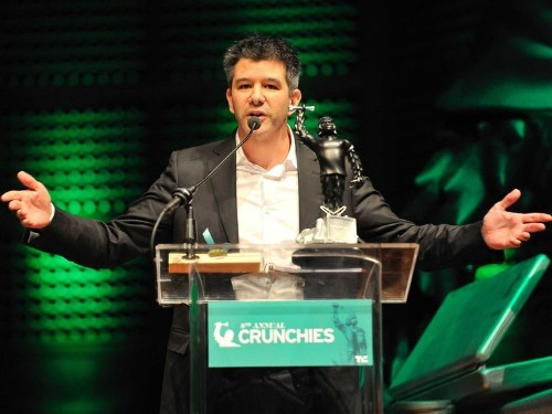 A look inside the insanely successful life of billionaire Uber CEO Travis Kalanick
