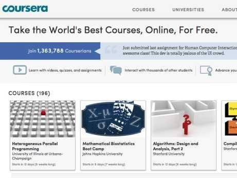 9 Tips For Finding And Actually Completing A Free Online Class