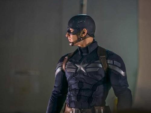 'Captain America 3' To Open On Same Day As 'Batman Vs. Superman'