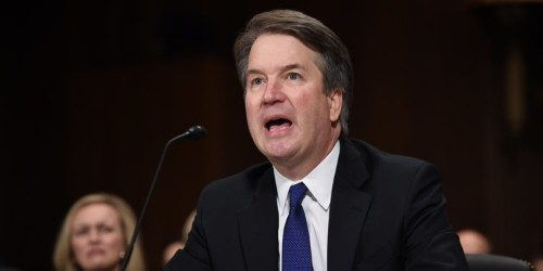 Democrats could — and might — impeach Kavanaugh if he's confirmed to the Supreme Court