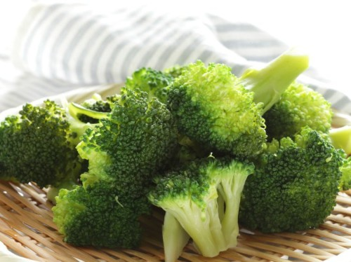 Broccoli is the only vegetable you actually need to eat, according to a doctor