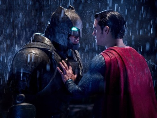 'Batman v Superman' drops 81% in second-Friday box office