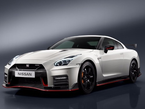The ultimate Nissan GT-R supercar is now $175,000