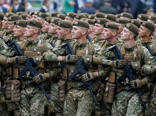How 8 European nations are preparing for a potential war with Russia