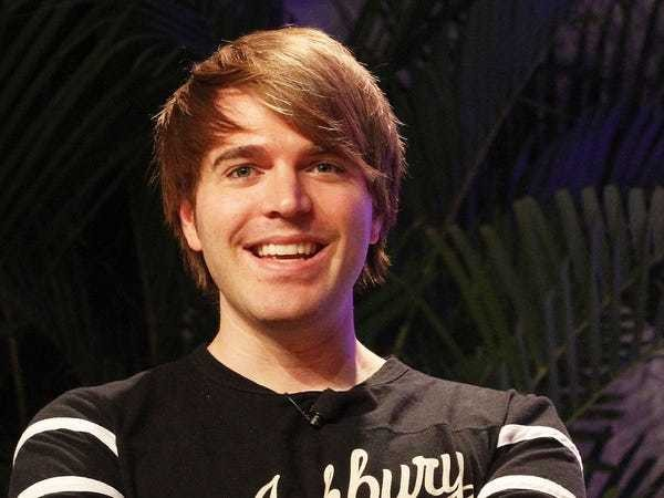Shane Dawson net worth and career rise to YouTube stardom, controversy - Business Insider
