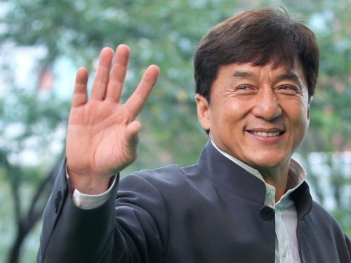 Jackie Chan Would 'Really Like To See Some Countries Have A Disaster'