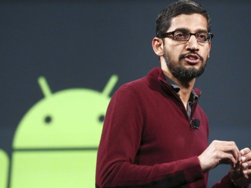 Google is trying to fix the biggest problem with Android