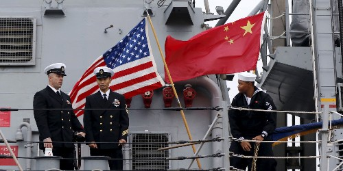 An Expert explains what China's presence in Pacific means for Taiwan
