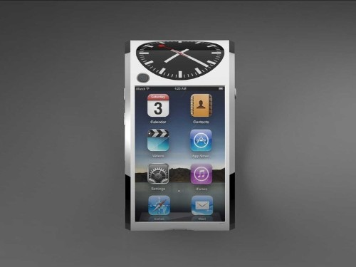 Why Tim Cook Wants Apple To Make An iWatch