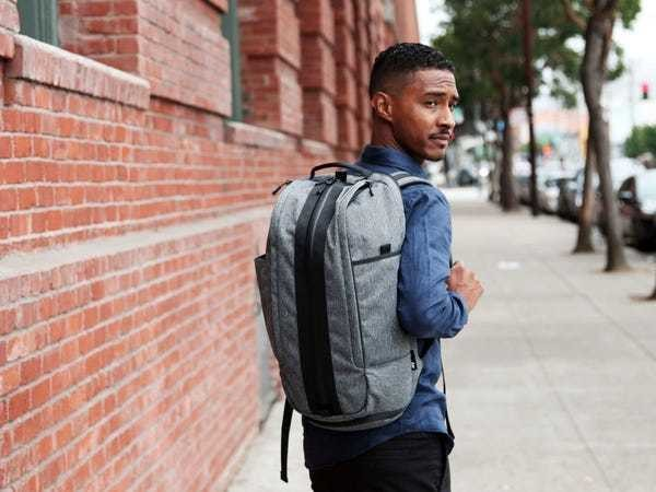 This San Francisco startup makes some of our favorite gym bags - Business Insider