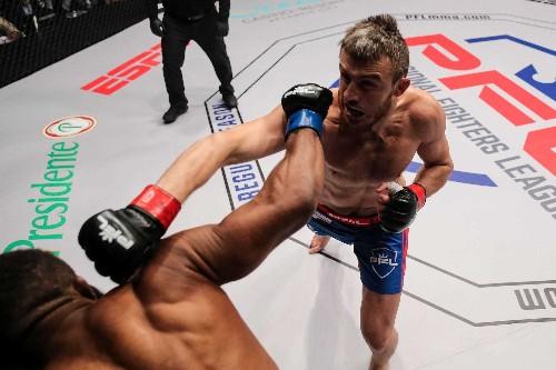 Magomed Magomedkerimov: Russian wrestling more beautiful than American - Business Insider