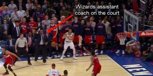 Gregg Popovich says Wizards 'got off easy,' should have harsher punishment after Wizards coach was on the floor in bizarre play against Knicks