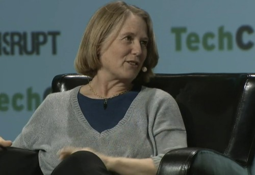 Google's Diane Greene has a secret weapon against Amazon Web Services to win cloud customers