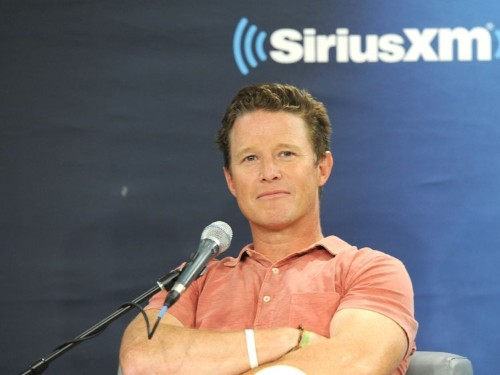Billy Bush apologizes for crude comments about women in leaked Donald Trump audio