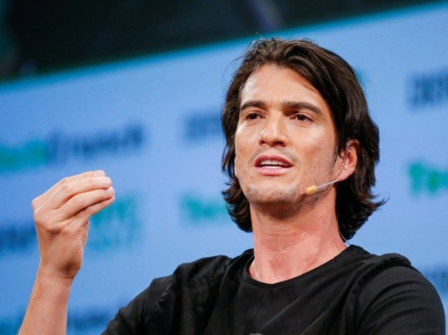 How founder-CEOs like WeWork's Adam Neumann need to adjust after IPO