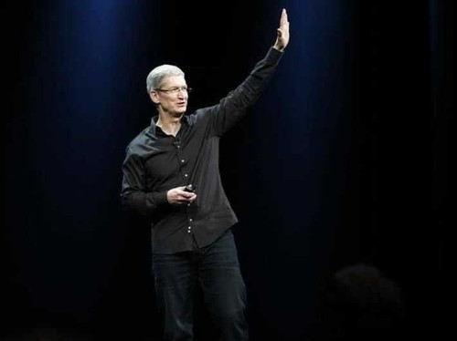 Apple's 'Mission Statement' Is Making People Worry That The Company Has Gone To Hell