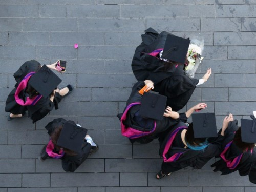 PhD students have double the risk of developing a psychiatric disorder than the rest of the 'highly educated' population
