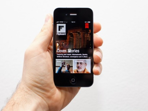 Flipboard resets user passwords after confirming it was hit by a data breach