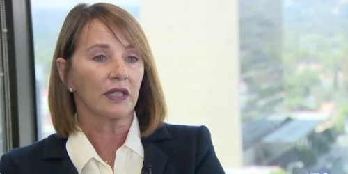One of America's top-ranked wealth managers details a huge strategic change she made after 20 years of success — and says she'd do it again in a heartbeat