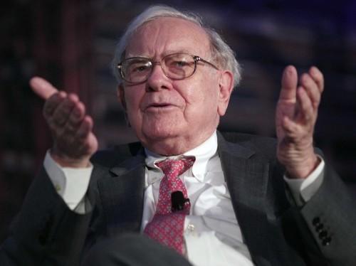 6 life lessons from Warren Buffett