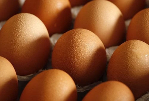 General Mills will use only cage-free eggs by 2025
