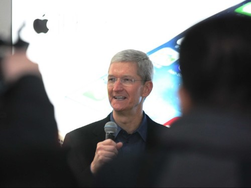 Tim Cook Is A Harsh, Unrelenting Leader Who Can Cut His Employees To Pieces Just Through Silence