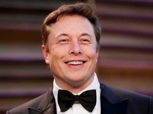 12 of the smartest things Elon Musk has said about the future of our planet - Business Insider