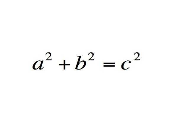 The 17 equations that changed the world - Business Insider