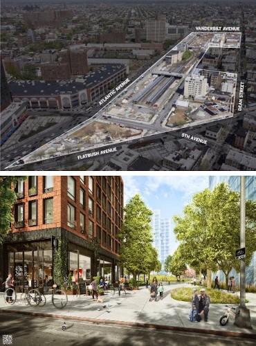 7 billion-dollar mega-projects that will transform New York City by 2035