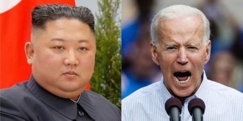 North Korea calls Joe Biden 'fool' as he labels Kim Jong Un 'tyrant'