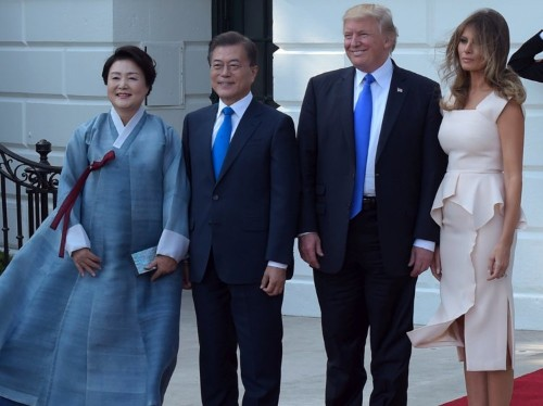 The US and China will have to trust each other to stop North Korea