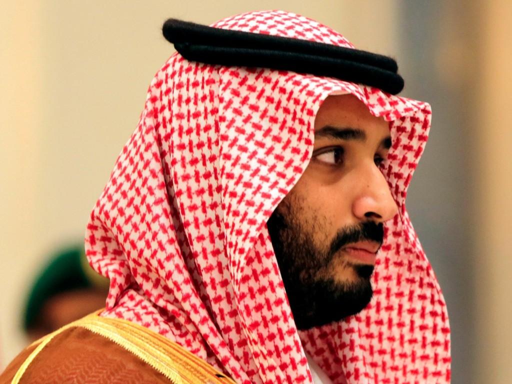 Saudi Arabia OL 635 2nd update - Cover