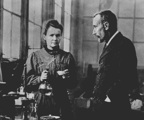 Personal effects of 'the mother of modern physics'will be radioactive for another 1500 years