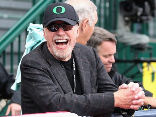 How Phil Knight built Nike into one of the biggest brands in the world and became a billionaire