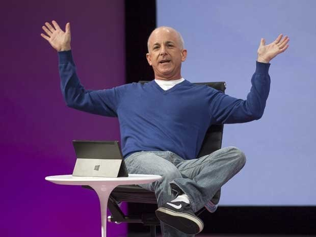 The Man Who Saved Windows Explains How To Decide What A Product Will Do