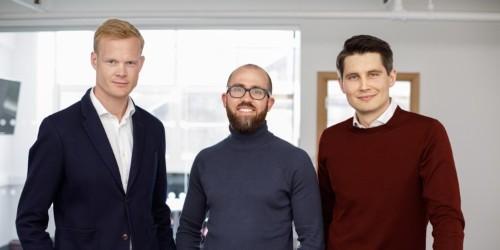 Zego UK insurtech startup wins funding from Balderton, VCs